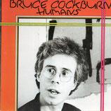 Bruce Cockburn - Humans 1989
