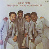 The Sensational Nightingales - He Is Real