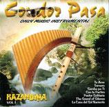 RAZANDINA - Condor Pasa