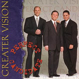 Greater Vision - Perfect Candidate
