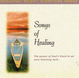 Hosanna! Music Scripture Songs : Songs of Healing