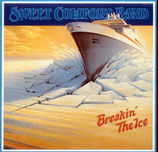 Sweet Comfort Band - Breakin' The Ice