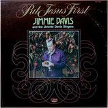 Jimmie Davis - Put Jesus First