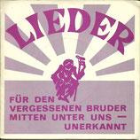 Jugendchor Schiefbahn - Lieder für den vergessenen Bruder