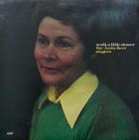The Anita Kerr Singers - Walk A Little Slower