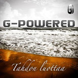 G-Powered - Tahdon Luottaa