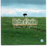 RHYTHM OF CREATION - Voice of Africa