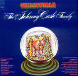 Johnny Cash - Christmas