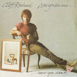 Cliff Richard - Now You See Me Now You Don't
