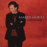 Marty Goetz - Songs of Israel