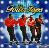 THE FOUR TOPS - Greatest Hits New Recordings 1996 (Laserlight 21297)