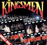 Kingsmen - Stand Up At Opryland