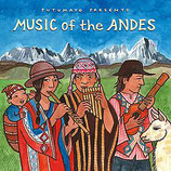 ARPAY - Music Of The Andes