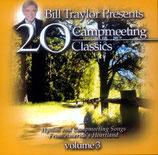 20 Campmeeting Classics Volume 3-