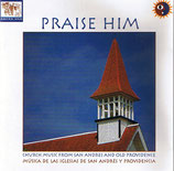 Church Music From San Andres And Old Providence - Praise Him