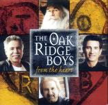 Oak Ridge Boys - From the Heart -