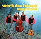 Wort des Lebens Quartett - Zehn Jahre in Deutschland