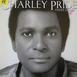 Charley Pride - Power Of Love