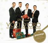 Phenomen VOCI D'ORO and The Thomas Biasotto Big Band