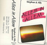 Stephan & Ally - Alles in Allem