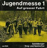 Schildberger Sing-und Spielschar - Auf grosser Fahrt