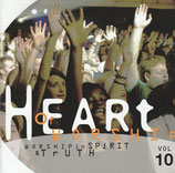 Heart Of Worship 10 (2-CD)