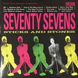 The Seventy Sevens - Sticks And Stones