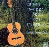 Einen Freund hab ich in Jesus