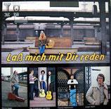 Markus Egger, Jürgen Werth, Thomas Westermann, Ute Rink - Lass mich mit dir reden