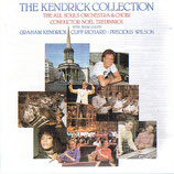 The All Souls Orchestra & Choir - The Kendrick Collection (feat.Cliff Richard, Precious Wilson, Graham Kendrick)