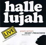 Heart Preachers - Hallelujah (Gospels Spirituals)