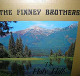 Finney Brothers - The Holy Hills