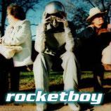 ROCKETBOY - No Sign Of Intelligent Life