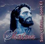 Shalom Quarteto - Solo Cristo...Solo Ei - CD