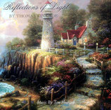 Thomas Kinkade / Tom Howard - Reflections of Light