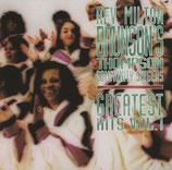 Rev.Milton Brunson's Thompson Community Singers - Greatest Hits Vol.11