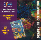 Chris Bowater & Friends - Grapevine 92'