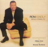 Ron Kenoly - Solo Para Ti
