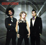 GROUP 1 CREW : Ordinary Dreamers