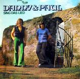 Daniel Janz / Paul Janz - Sing das Lied