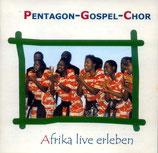 Pentagon Gospel Chor - Afrika Live erleben