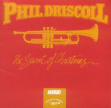 Phil Driscoll - The Spirit of Christmas<