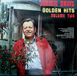 Jimmie Davis - Golden Hits Volume Two