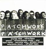 PATCHWORK - Weil sonst auch ich schuld daran bin