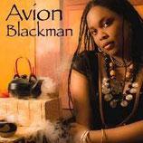 Avion Blackman - Onyinye
