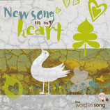 Emumusic : New Song in my Heart - The Word in Song