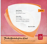 Gemeindechor Thayngen-Wilchingen - Frohe Botschaft im Lied 45614