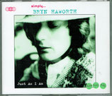 Bryn Haworth - Simply Bryn Haworth : Just As I Am (3-CD)