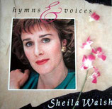 Sheila Walsh - Hymns & Voices