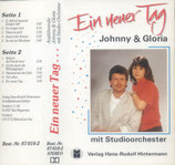Johnny & Gloria Oppermann - Ein neuer Tag